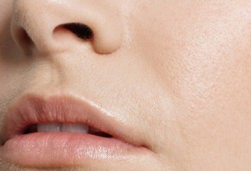 Top tien voor een gehydrateerde huid