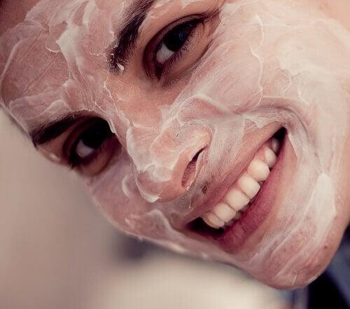 Een gezichtsmasker voor elke dag van de week
