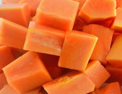 Fruit dat je jonger maakt!