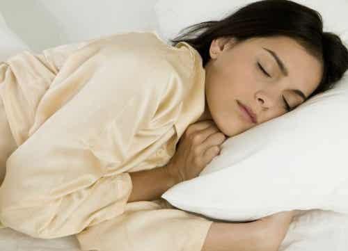 Tips om na een lange dag goed te slapen