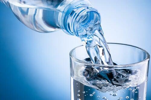 Water-darmen