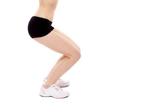 De beste oefeningen om je benen te verstrakken