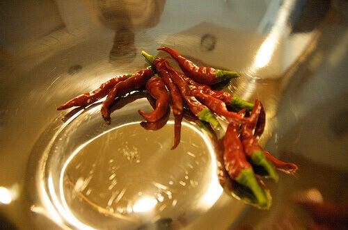 cayenne-peper
