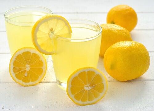 citroendieet