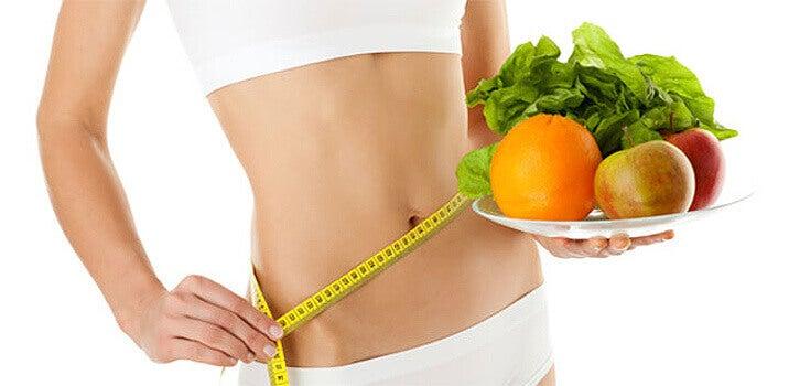 avondmaaltijden en gewichtsverlies