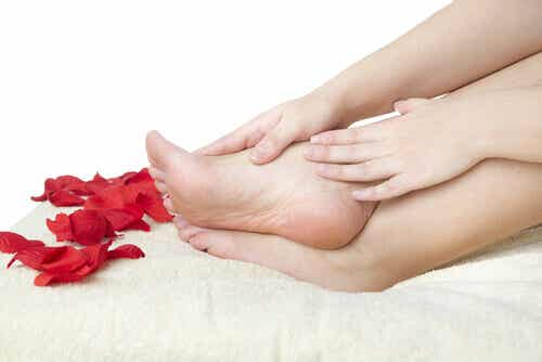 De 10 geboden voor gezonde voeten