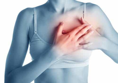 Wat zijn de symptomen van angina pectoris?