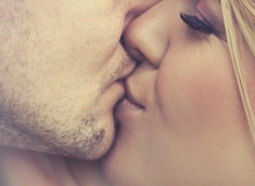 7 voordelen van kussen