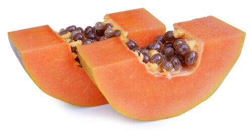 papaya-gezond