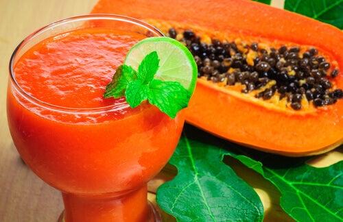 12 dranken die je helpen vet te verbranden