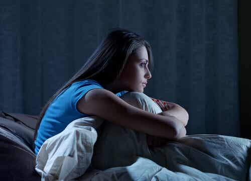 Zo genees je slapeloosheid op een natuurlijke manier