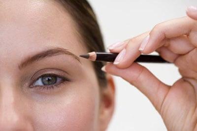 wenkbrauw-make-up