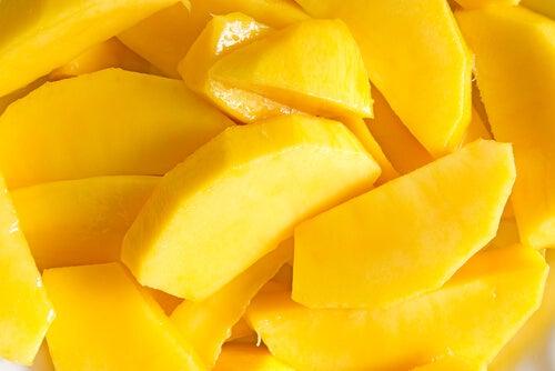 Mango voor gezonder zenuwstelsel