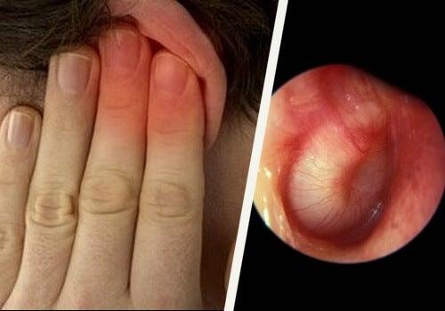 Zo behandel je oorinfecties
