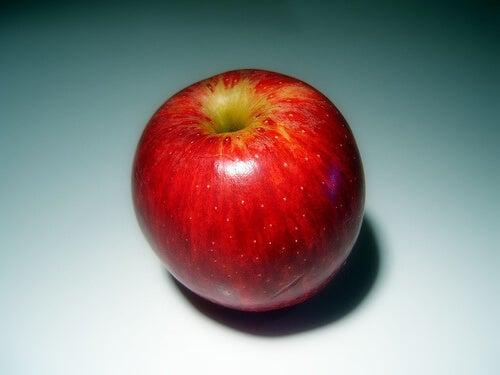 Appels om je aderen te reinigen