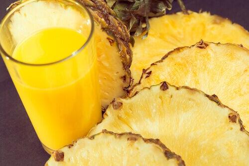 6 natuurlijke zuiveringsproducten