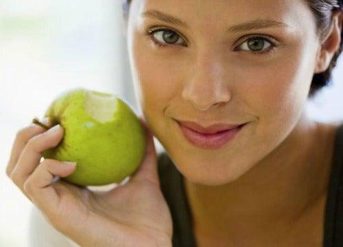 Voedingstips voor een strakkere huid