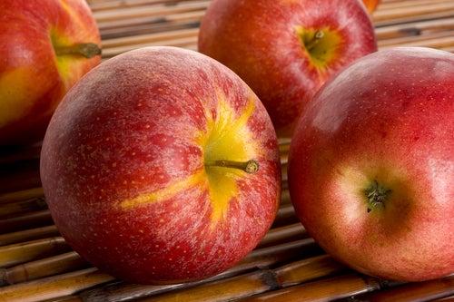 appels voor gezonder zenuwstelsel