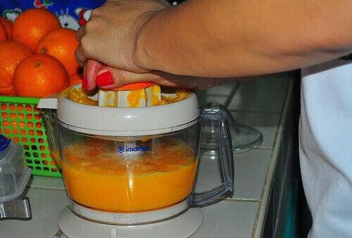 Vegetarische recepten voor het reinigen van je darmen