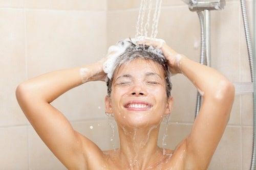 Is dagelijks douchen slecht voor je gezondheid?