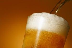 Bier bevat veel calorieën