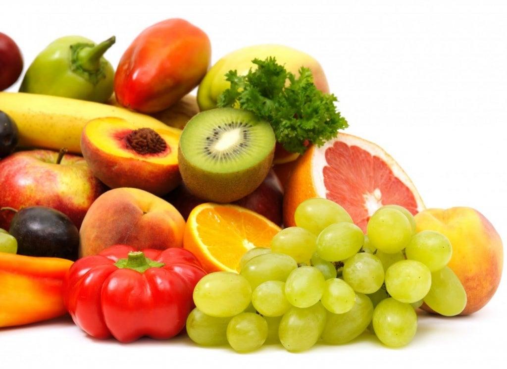 10 voedingsmiddelen die je levensduur verlengen