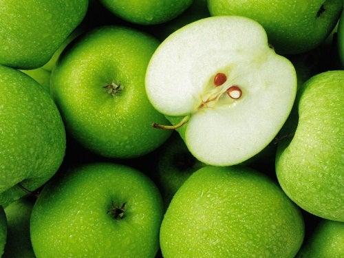 groene-appels