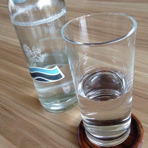 mineraal-water