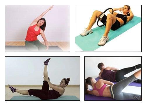 oefeningen voor smallere bovenbenen