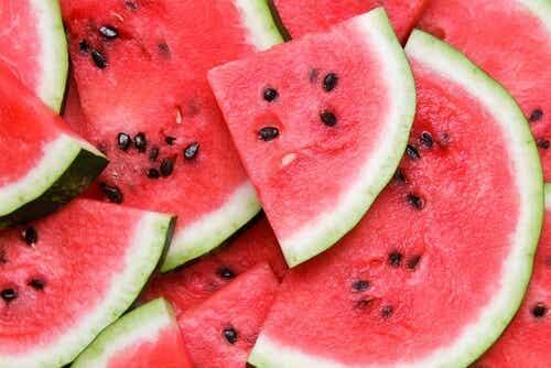 5 dingen over watermeloen die je waarschijnlijk niet wist