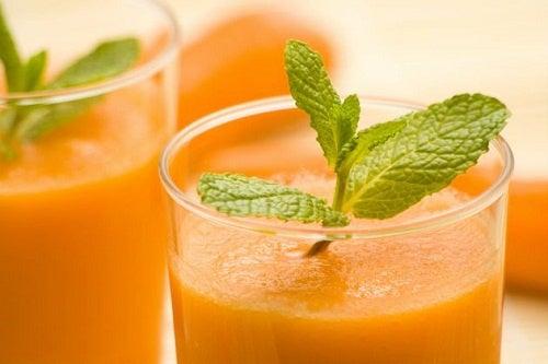 8 drankjes die kanker helpen bestrijden