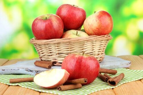 Appels tegen Kanker
