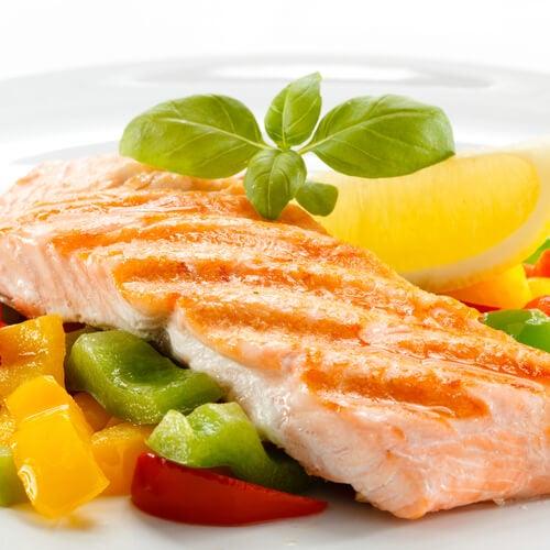 Vis tegen Kanker