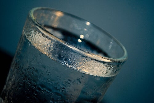 Water tegen Kanker