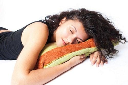 Hoeveel uren zou je moeten slapen?
