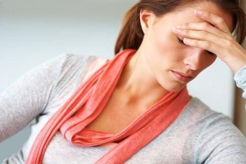 stress-hoofdpijn