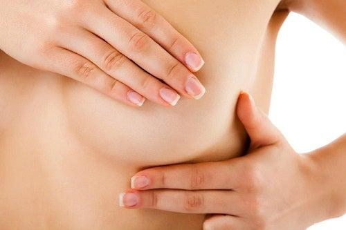 Zelfonderzoek naar borstkanker