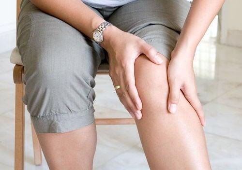Vermoeide benen door slechte circulatie