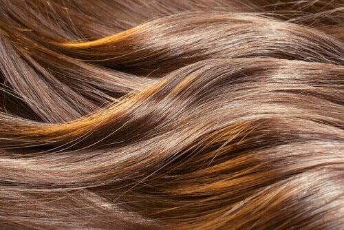 Natuurlijke behandelingen ter bevordering van de haargroei