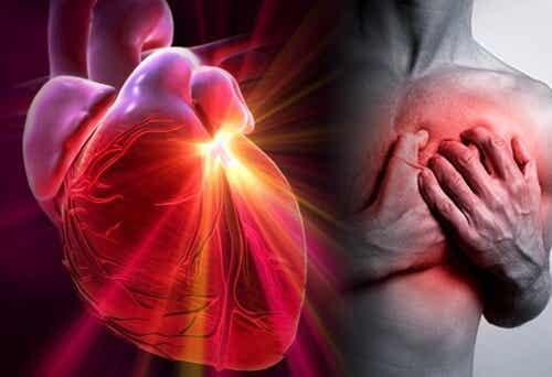 Te vermijden bij hoge bloeddruk