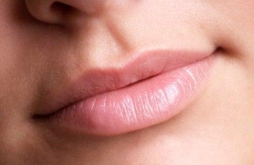 Tips om vollere lippen te krijgen