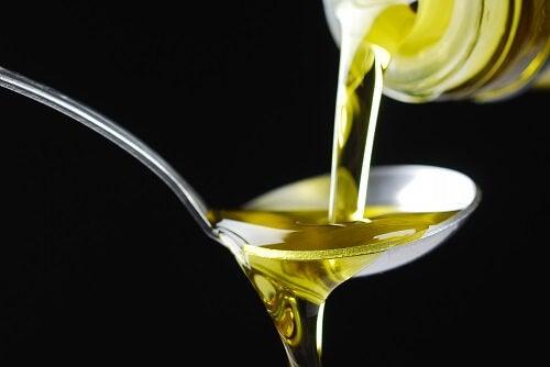 Olijfolie tegen Kanker