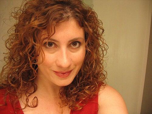 rood haar 5