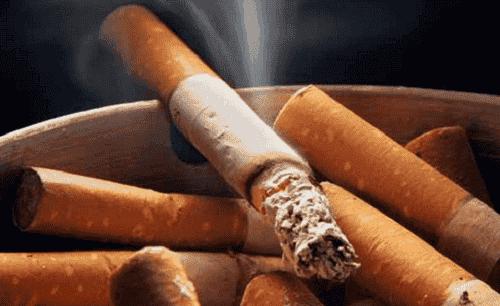 Voedsel dat je kan helpen stoppen met roken