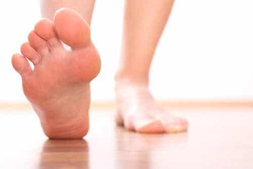 Wat zeggen je voeten over je gezondheid?