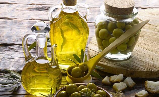 voordelen-olijfolie