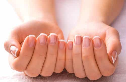 Tips voor mooiere nagels