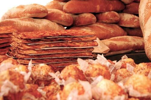 Brood en Gebak