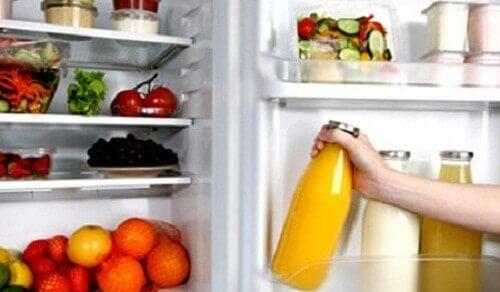 11 etenswaren die je nooit in de koelkast mag bewaren