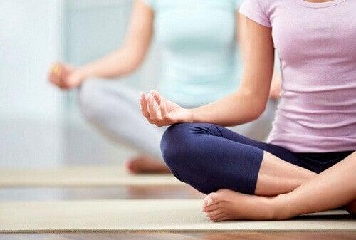 Hoe negatieve gedachten je lichaam schade toebrengen